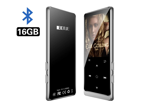 A35 mp3 music player 2.4